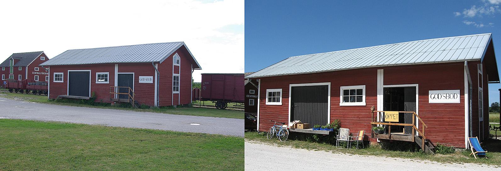 Foto 30 juni och 2 juli 2008