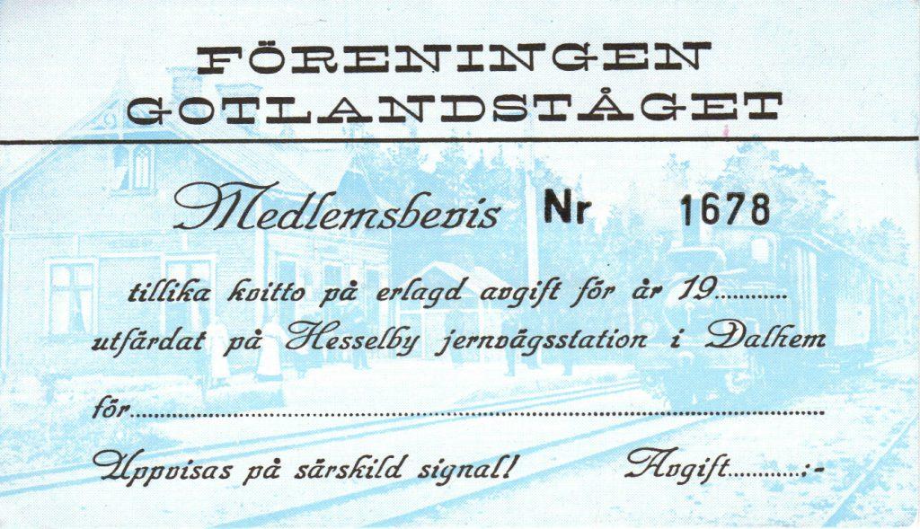 gammalt-medlemskort